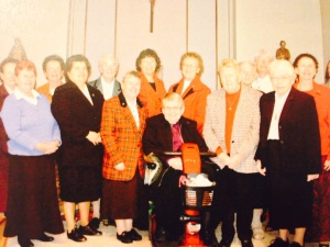 The Loreto Sisters in Phoenix