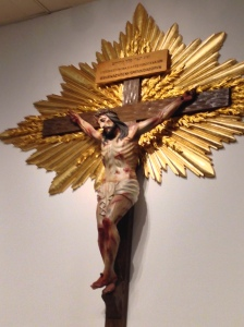 What an amazing crucifix!