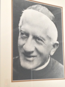 Padre Giuseppe Allamano founded the Consolata Missionaries.