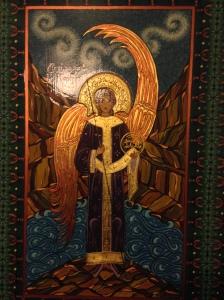 Archangel St. Raphael