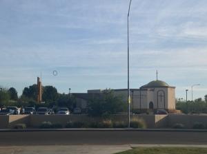 Christ the King Parish, Mesa.