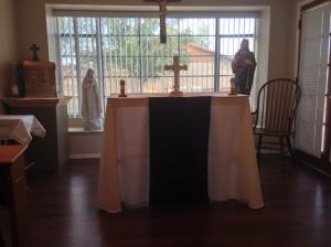 The Chapel invites all who come.