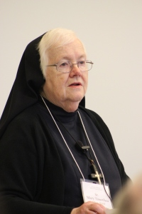 Sr. Mary Timothea Elliott, RSM