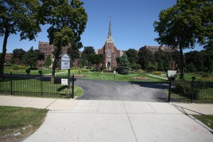Felician Sisters' Convent, Chicago
