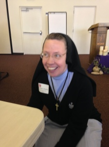 Sr. Mary Dolora Keating, RSM