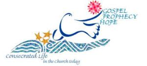 Logo for the Year of Consecrated Life