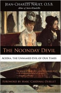 Noonday Devil