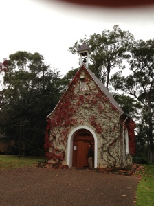 Schoenstatt Shrine in the Archdiocese of Sydney