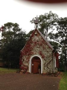 Schoenstatt Shrine in the Archdiocese of Sydney