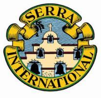 Serra Club International Logo