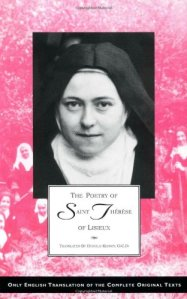 Poetry of St. Thérèse of Lisieux