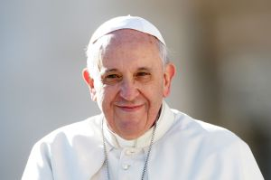 Pope Francis - Padre Jorge Bergoglio, S.J.