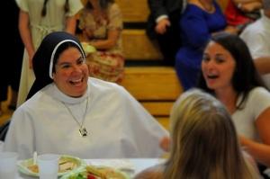 Sister Maria, OP