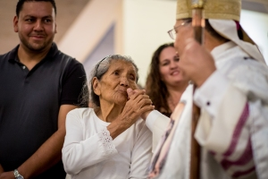Consecrated Life Celebration