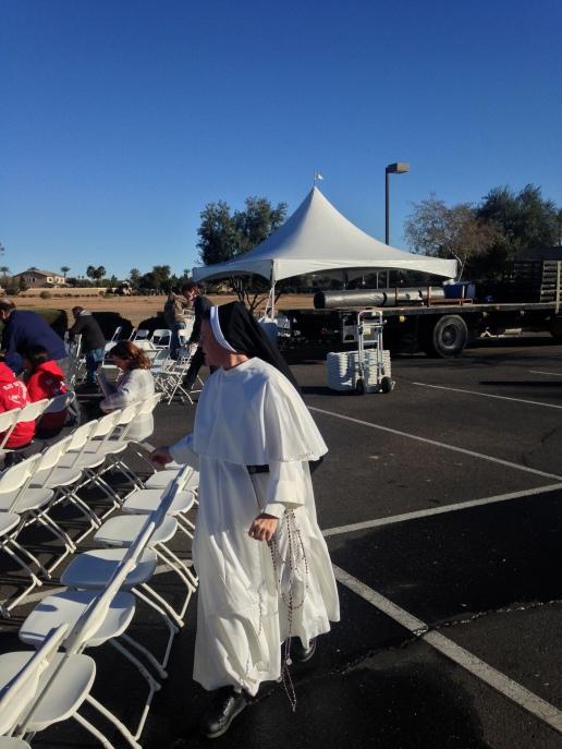 Sister Mary Jordan Hoover, OP