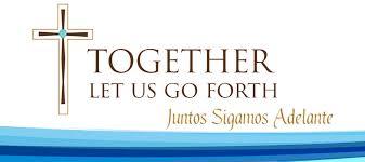 Together Let us Go Forth