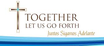 Together Let us Go Forth