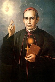 St Anthony Mary Claret