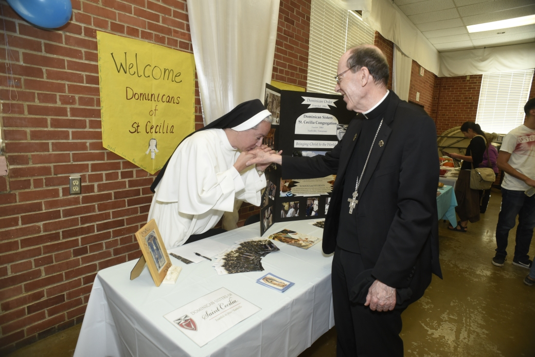 Jesús Vocations Fair – 13