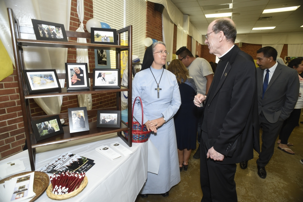 Jesús Vocations Fair – 15