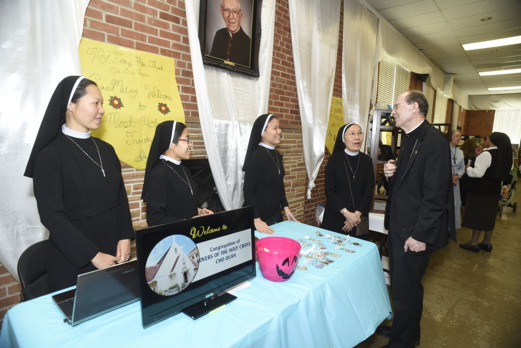 Jesús Vocations Fair – 17