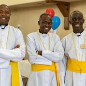 The Apostles of Jesus from Uganda